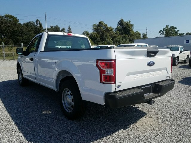 2018 F-150 Regular Cab Pickup #J1062 - photo 5