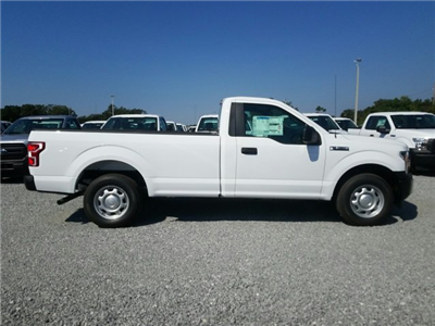 2018 F-150 Regular Cab Pickup #J1062 - photo 3