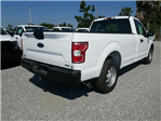2018 F-150 Regular Cab Pickup #J1062 - photo 2