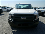 2018 F-150 Regular Cab Pickup #J1062 - photo 7