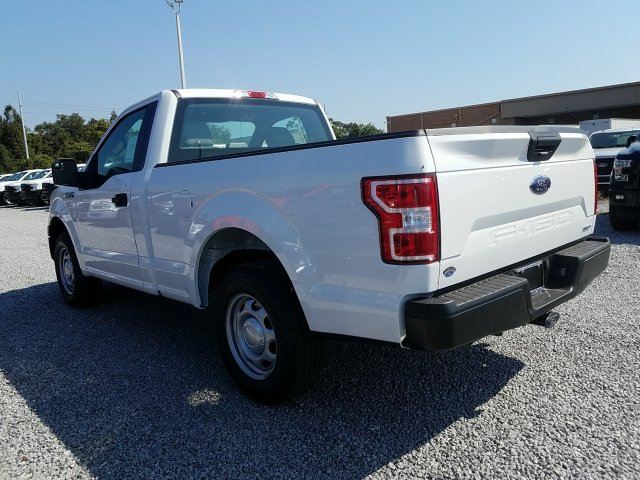 2018 F-150 Regular Cab Pickup #J1079 - photo 5