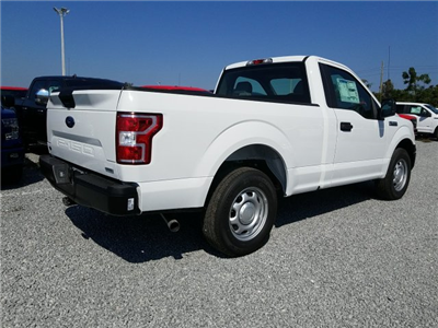 2018 F-150 Regular Cab Pickup #J1079 - photo 2