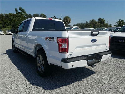 2018 F-150 Crew Cab 4x4, Pickup #J1102 - photo 5