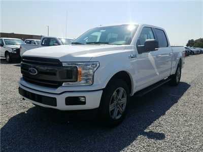 2018 F-150 Crew Cab 4x4, Pickup #J1102 - photo 6