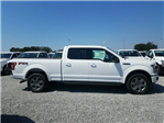 2018 F-150 Crew Cab 4x4, Pickup #J1102 - photo 3