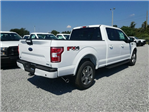 2018 F-150 Crew Cab 4x4, Pickup #J1102 - photo 2