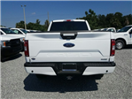 2018 F-150 Crew Cab 4x4, Pickup #J1102 - photo 4