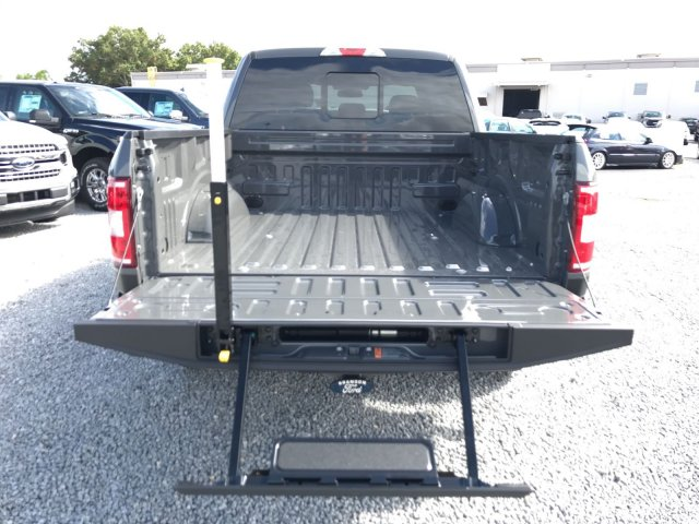2018 F-150 Crew Cab Pickup #J1113 - photo 11