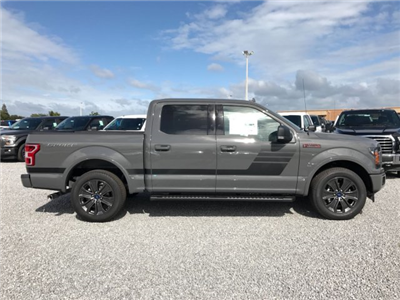 2018 F-150 Crew Cab Pickup #J1113 - photo 14