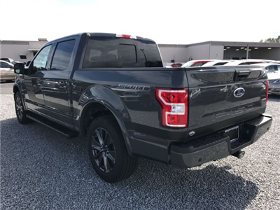 2018 F-150 Crew Cab Pickup #J1113 - photo 4