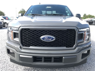 2018 F-150 Crew Cab Pickup #J1113 - photo 6