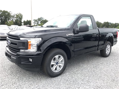 2018 F-150 Regular Cab Pickup #J1119 - photo 5