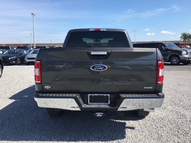 2018 F-150 Crew Cab Pickup #J1127 - photo 3