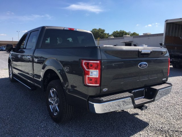 2018 F-150 Crew Cab Pickup #J1127 - photo 4