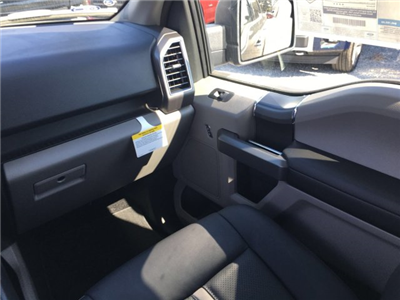 2018 F-150 Crew Cab Pickup #J1127 - photo 13