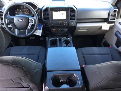 2018 F-150 Crew Cab Pickup #J1135 - photo 12