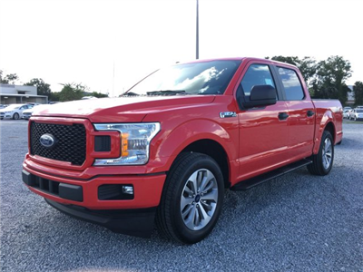 2018 F-150 Crew Cab Pickup #J1135 - photo 6