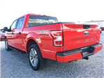 2018 F-150 Crew Cab Pickup #J1135 - photo 5