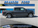 2018 F-150 Crew Cab, Pickup #J1137 - photo 1