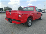 2018 F-150 Regular Cab Pickup #J1158 - photo 2