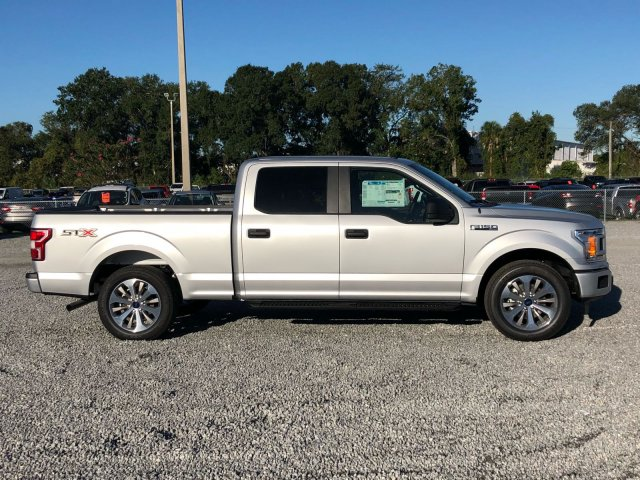 2018 F-150 Crew Cab Pickup #J1159 - photo 3