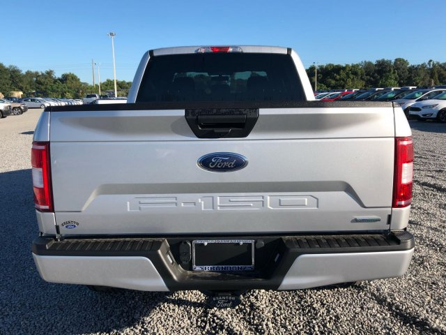 2018 F-150 Crew Cab Pickup #J1159 - photo 4