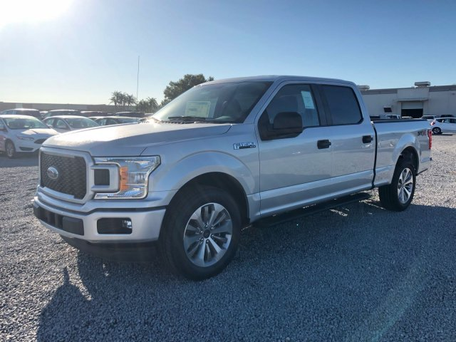 2018 F-150 Crew Cab Pickup #J1159 - photo 6