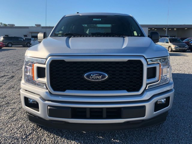 2018 F-150 Crew Cab Pickup #J1159 - photo 7