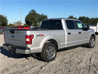 2018 F-150 Crew Cab Pickup #J1159 - photo 2