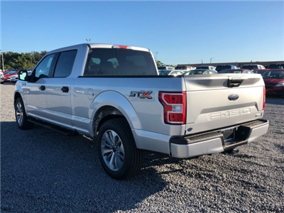 2018 F-150 Crew Cab Pickup #J1159 - photo 5