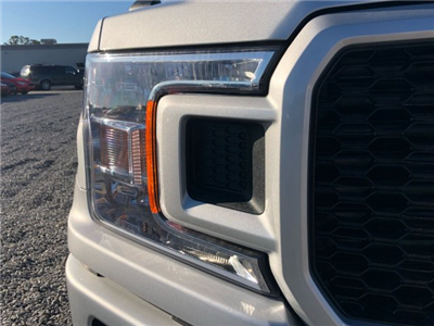 2018 F-150 Crew Cab Pickup #J1159 - photo 8
