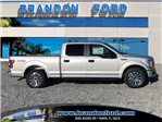 2018 F-150 Crew Cab Pickup #J1159 - photo 1