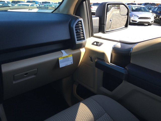 2018 F-150 Crew Cab Pickup #J1164 - photo 13