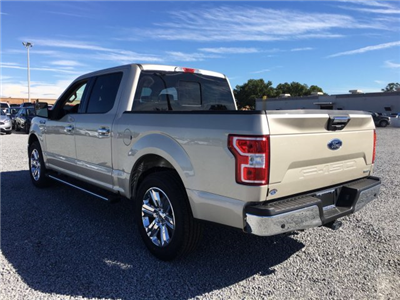 2018 F-150 Crew Cab Pickup #J1164 - photo 5