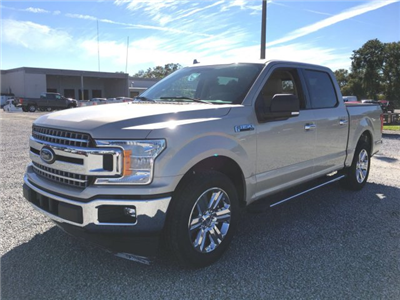 2018 F-150 Crew Cab Pickup #J1164 - photo 6