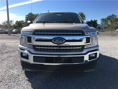 2018 F-150 Crew Cab Pickup #J1164 - photo 7