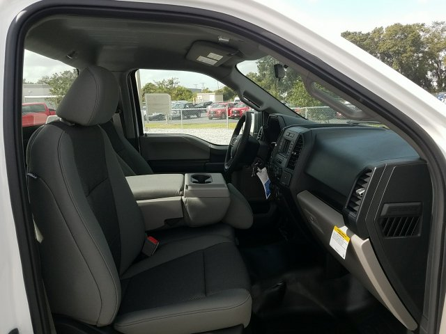 2018 F-150 Regular Cab Pickup #J1174 - photo 11