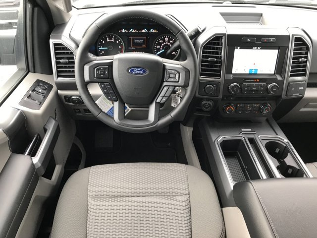 2018 F-150 SuperCrew Cab, Pickup #J1180 - photo 19