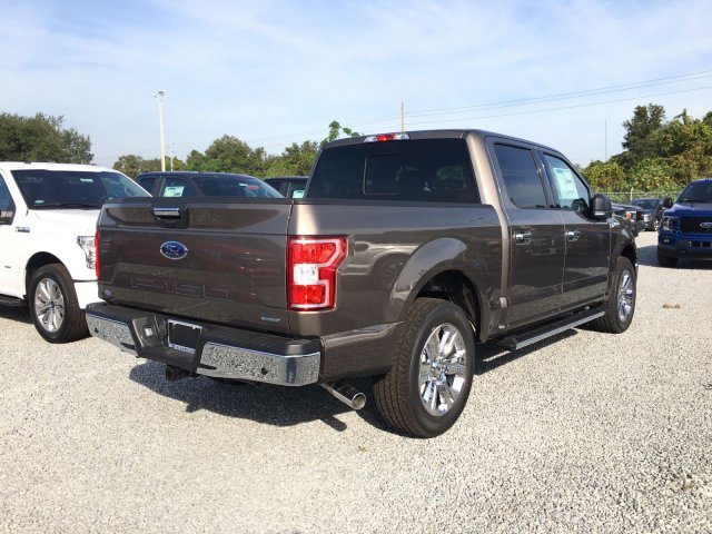 2018 F-150 SuperCrew Cab, Pickup #J1180 - photo 2
