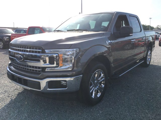 2018 F-150 SuperCrew Cab, Pickup #J1180 - photo 6
