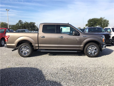2018 F-150 SuperCrew Cab, Pickup #J1180 - photo 3