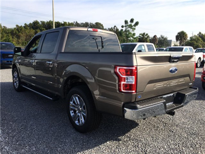 2018 F-150 SuperCrew Cab, Pickup #J1180 - photo 5