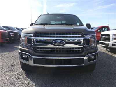 2018 F-150 SuperCrew Cab, Pickup #J1180 - photo 7