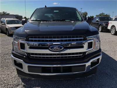 2018 F-150 Crew Cab Pickup #J1191 - photo 7