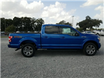 2018 F-150 Crew Cab 4x4 Pickup #J1193 - photo 3
