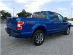2018 F-150 Crew Cab 4x4 Pickup #J1193 - photo 2