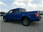 2018 F-150 Crew Cab 4x4 Pickup #J1193 - photo 5