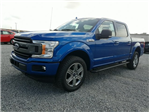 2018 F-150 Crew Cab 4x4 Pickup #J1193 - photo 6