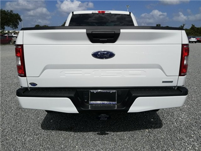 2018 F-150 Super Cab Pickup #J1196 - photo 4
