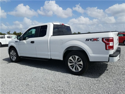 2018 F-150 Super Cab Pickup #J1196 - photo 5